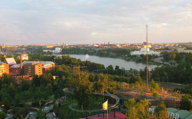 Tre Helsinki